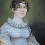 Julia Treadwell Pinckney, 1815-1820
