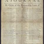 [Newport, R.I.: Printed by Ann Franklin, 1741]