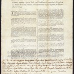 [Newport, R.I.: Printed by James Franklin, 1750]