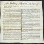 [Newport, R.I.: Printed by James Franklin, 1752?]