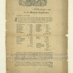 [Newport, R.I.: Printed by Ann and James Franklin], 1755