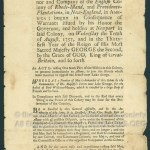 [Newport, R.I.: Printed by James Franklin, 1757]
