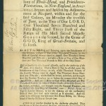 [Newport, R.I.: Printed by James Franklin, 1758]