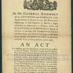 Newport [R.I.]: Printed by S. [Samuel] Hall, [1763]