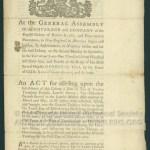 Newport, [R.I.]: Printed by  S. [Samuel] Hall, [1764]