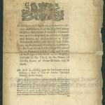 [Newport, R.I.: Solomon Southwick, 1770]