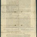 [Newport, R.I.: Printed by Solomon Southwick, 1770]