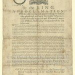 [Newport, R.I.]: Printed by Solomon Southwick, printer to the Honorable the governor and Company of the colony of Rhode-Island and Providence-Plantations, in New-England, [1772]