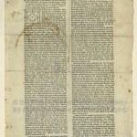[Newport, R.I.: Printed by Solomon Southwick, 1774]