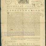 Providence, [R.I.]: Printed by John Carter, [1775]