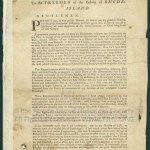 [Newport, R.I.: Printed by Solomon Southwick, 1775]