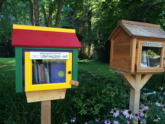 LFL-Kids-Library