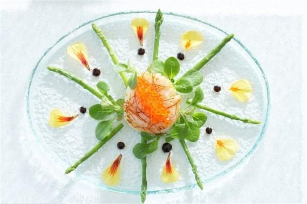 Luxus-Wohlfühlen im Kranzbach: Kulinarium_2