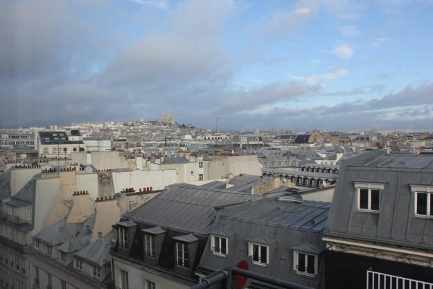 Paris im Januar erleben