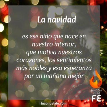 Frases cristianas de navidad cortas mensajes navide os - Felicitaciones de navidad cristianas ...