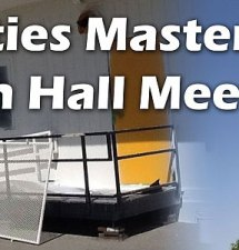 Twin Rivers Facilities Master Plan Town Hall Meetings
