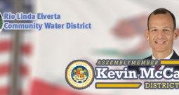Rio Linda/Elverta Drinking Water Town Hall