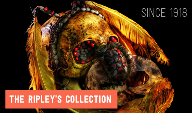 Ripley's Collection: Since 1918
