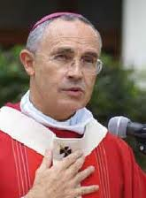 Mgr Le Gall