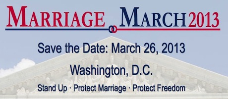 Marriage March