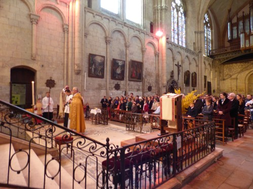 Confirmations Poitiers 2016 3