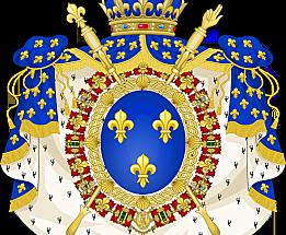 armes de France