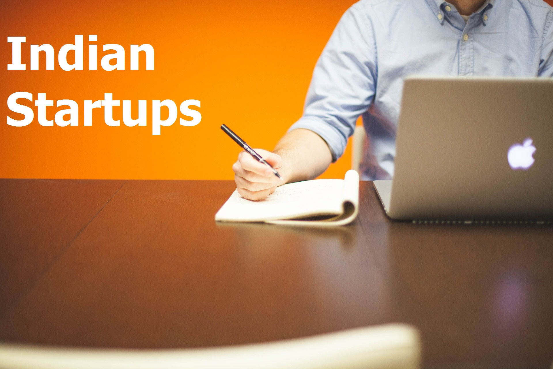 What are Indian Startups – government provides definition