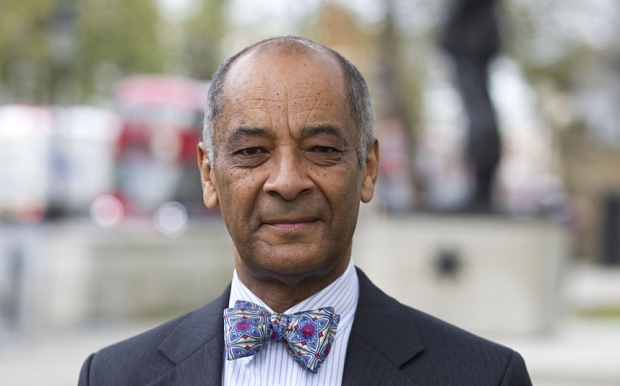 Mcc0066371 . DailyTelegraph Features Ken Olisa, the first black Lord-Lieutenant of Greater London and soon tone announced most powerful black man in Britain . London 16 November 2015