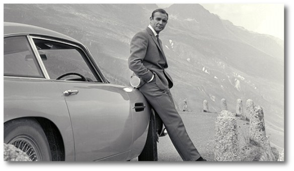 How-To-Be-James-Bond