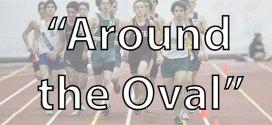 """Around the Oval''  New Pole Vault Club Sets the Bar High"