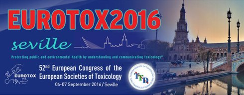 52nd Congress of the European Societies of Toxicology