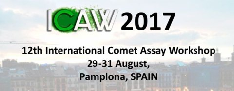 12th International Comet Assay Workshop (ICAW 2017)