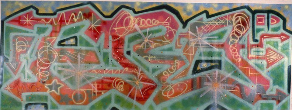 Urban Mystical Expressions / Fondazione Noesi Studio Carrieri