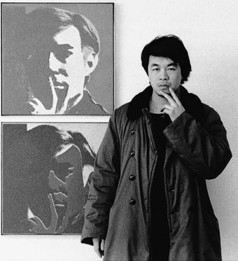 Andy Warhol e Ai Weiwei