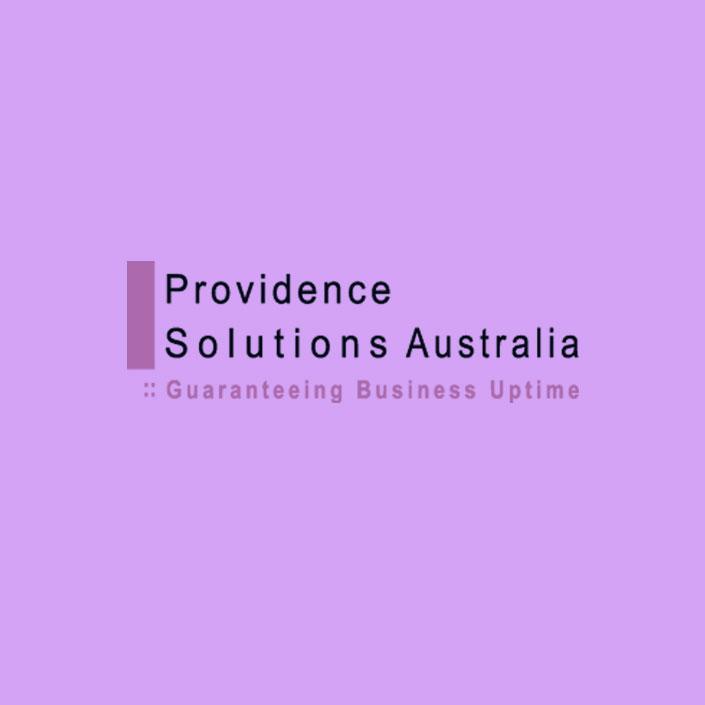 Providence Solutions Australia