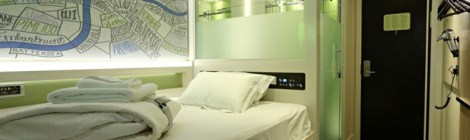 Hi-Tech Hub Hotel
