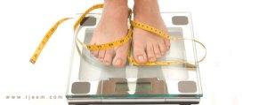 تخفيف الوزن