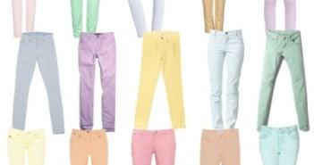 موديلات جينز