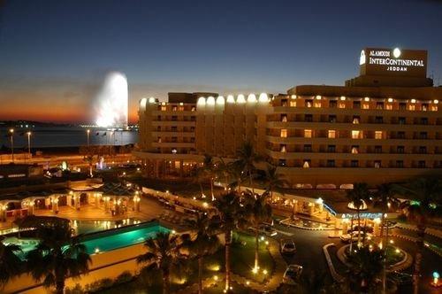 فندق جدة