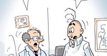 الزوجه تستطيع ان تعوض اي دواء!!!!!!!
