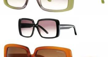 موضة نظارات نينا رييتشي