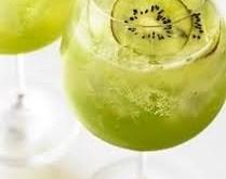 عصير الكيوي الصحي