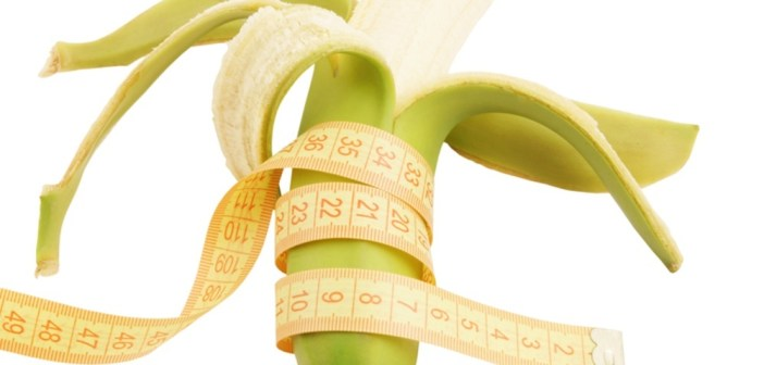 اخسر 3 كيلوو في 3 ايام مع رجيم الموز