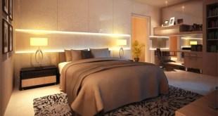 أفكار ديكور غرف نوم