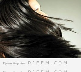 زيادة طول الشعر