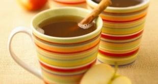 شراب التفاح لكسر شحوم الكرش و سد الشهية