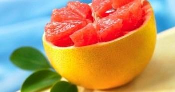 الجريب فروت الفاكهة الكنز