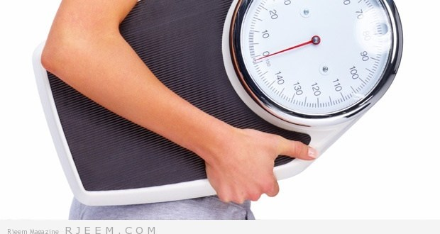 افضل طريقة لانقاص الوزن بدون رجيم