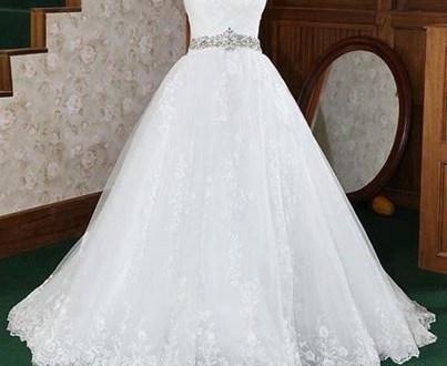 فساتين زفاف 2014