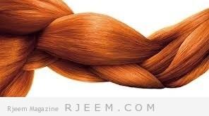 شعرك و زيت الزيتون